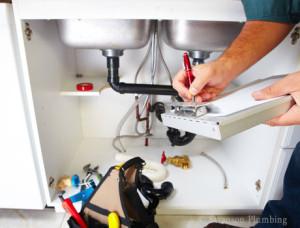 Swanson plumbing services Arizona
