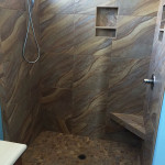 Arizona shower remodeling