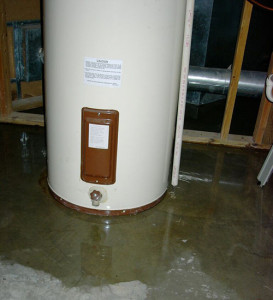 water-heater-problem